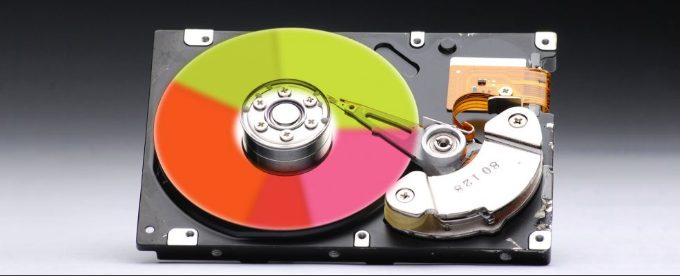 Partitioning Hard Drive Benefits – Make Your Computer Run Like New!