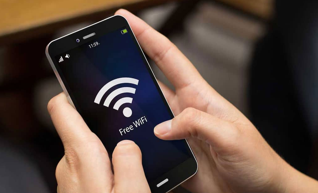 Using Public WiFi Safely